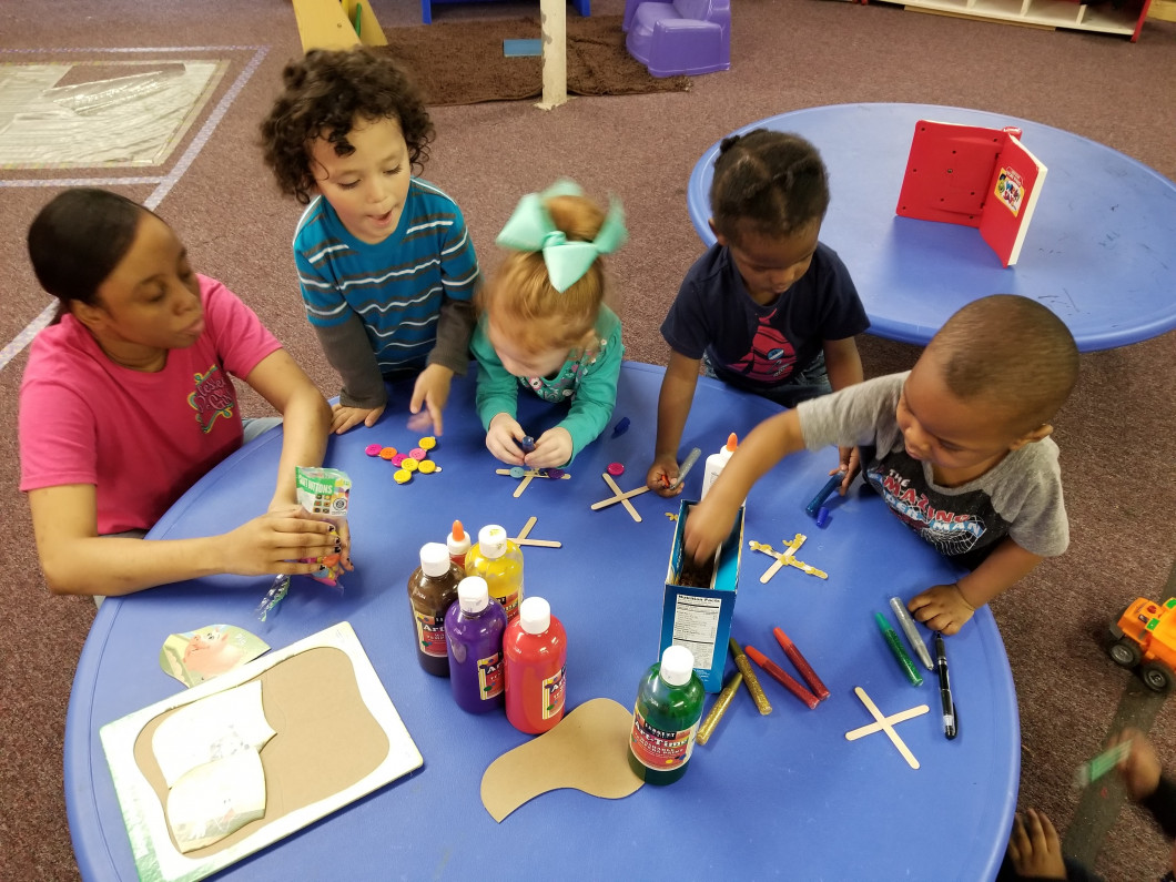 After School Care Kinder Kollege Learning Center And Daycare Llc