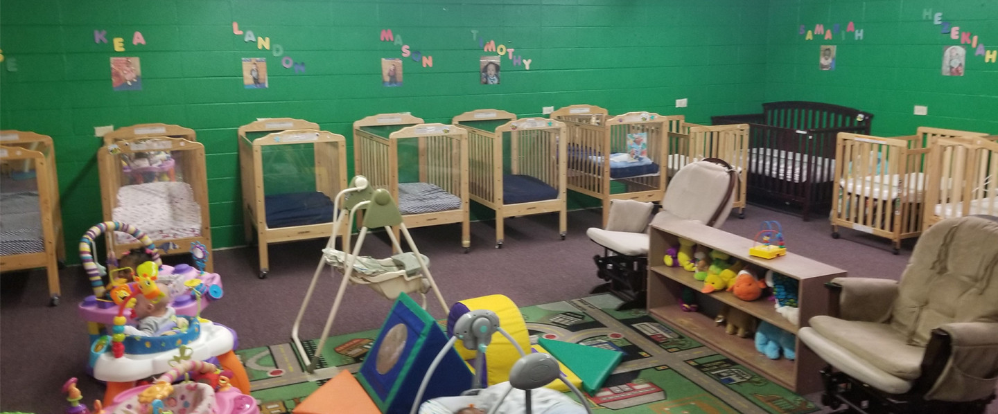daycare center in el dorado ar and texarkana tx